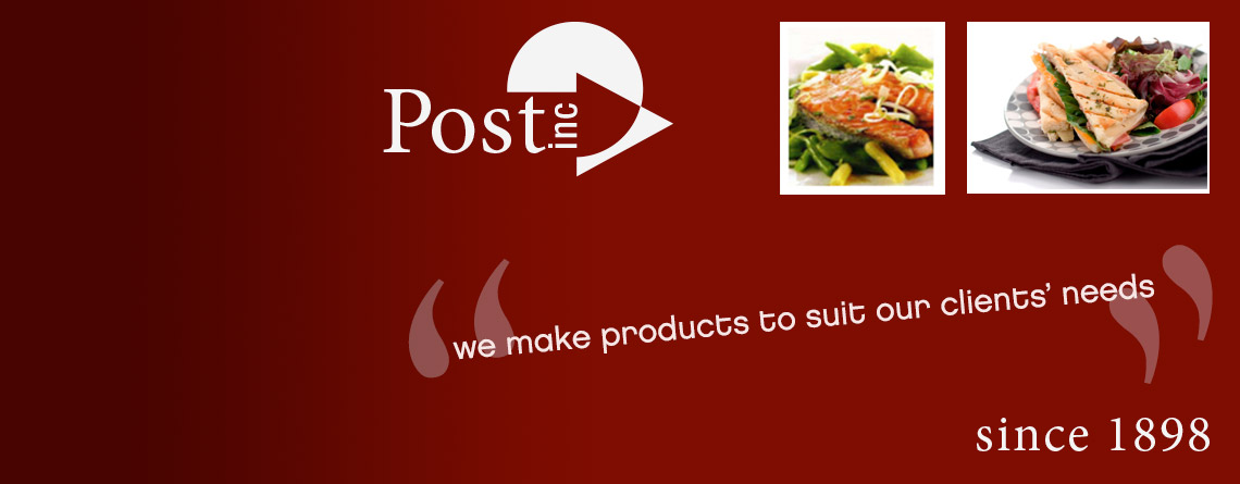 Custom Food Manufacturers and Fillers